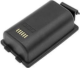 3400mAh A3R-52048001 High Capacity Battery for TSC Alpha 3R Mobile Printer