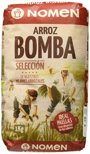 Nomen - Arroz Bomba 1 Kg