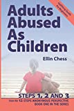 Adults Abused as Children, Steps 1, 2 and 3 (Adults Abused As Children from the 12 Steps Anonymous Perspective)