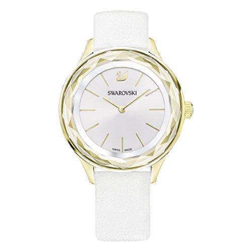 Swarovski Octea Nova Uhr, weiss