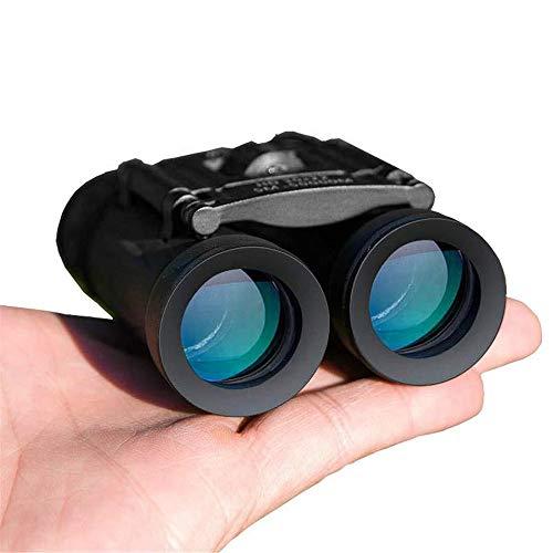 AEUWIER Fernglas 40x22 Kompaktfernglas für Erwachsene Kinder, Fernglas Professionelles Jagdteleskop Zoom Hochwertige Sicht Kein Infrarotokular