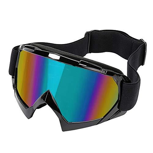 LJDJ Motorcycle Goggles