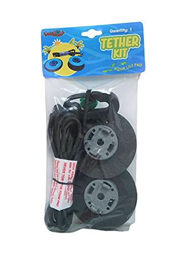 Aqua Lily Replacement Tether Kit (Includes Grommet and Tether) -Works...