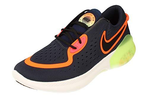 Nike Joyride Dual Run Hombre Running Trainers CD4365 Sneakers Zapatos (UK 8.5 US 9.5 EU 43, Midnight Navy Black 401)