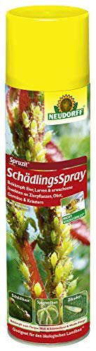 NEUDORFF Spruzit SchädlingsSpray 200