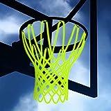 LAO XUE Nightlight Basketball Net Luminous Outdoor Portable Sun...