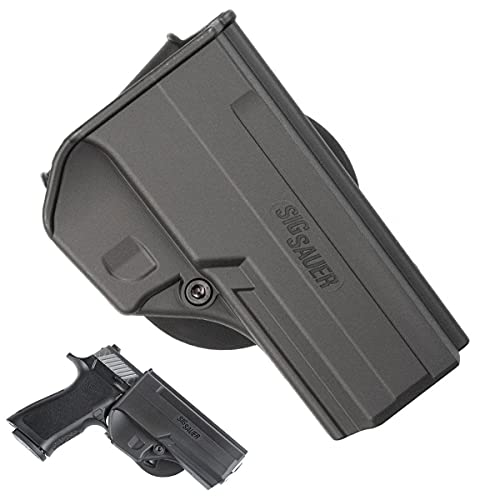 SigTac 250 and 320 Holster for Full Size, Compact, and Carry...