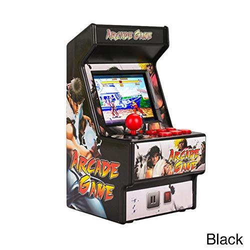 Quiet.T Consola de Juegos electrónicos 2.5in Consola portá