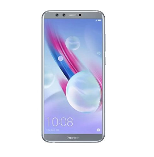 Honor 9 Lite (Glacier Grey, 4GB RAM, 64GB Storage)