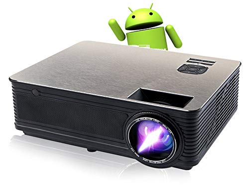 BORSSO™ Earth 8.2 with Android Projector