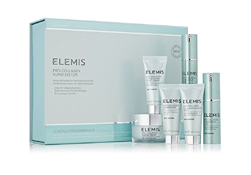 ELEMIS Pro-Collagen Super System Collection Review​