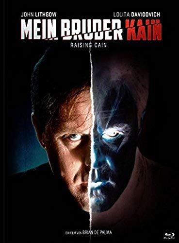 Mein Bruder Kain - Mediabook   (limitiert auf 1.000 inkl. 35mm Framecard) [Blu-ray]