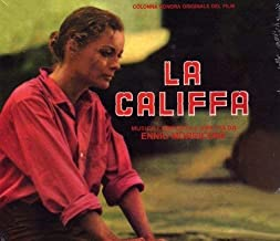 La Califfa 500 Edition  Original Soundtrack