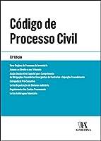 Código de Processo Civil - Edição de Bolso (Portuguese Edition)