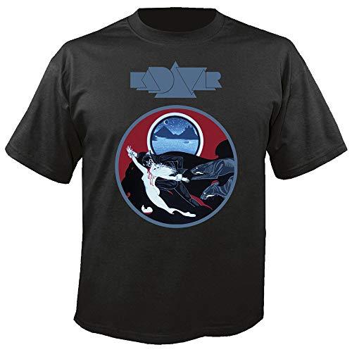 KADAVAR - Carpathian - T-Shirt Größe M