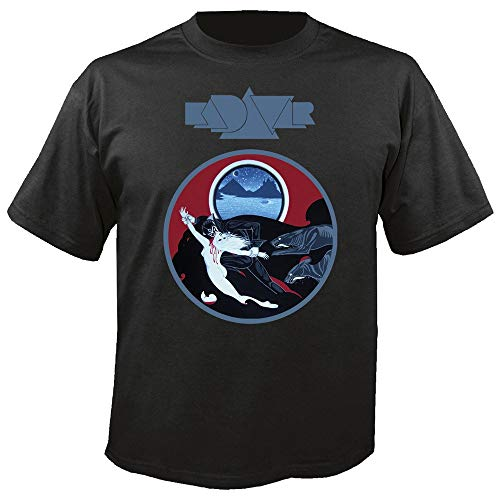 KADAVAR - Carpathian - T-Shirt Größe XXL