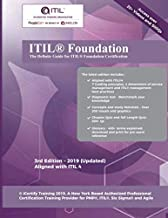 ITIL® Foundation: The Definitive Guide for ITIL® Foundation Certification
