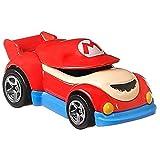 Hot Wheels Super Mario Car - Mario