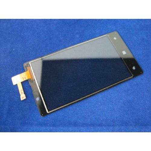 Ecran vitre tactile ecran remplacement pour Nokia Lumia 820