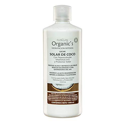Crema Hidratante Coco marca FLORIGAN