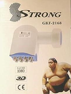 STRONG GKF-2168 OCTA