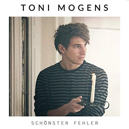 Toni Mogens