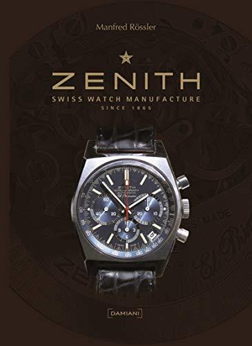 Zenith. Ediz. inglese