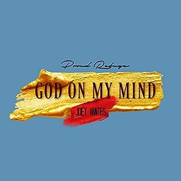 God on My Mind (feat. Joey Vantes)