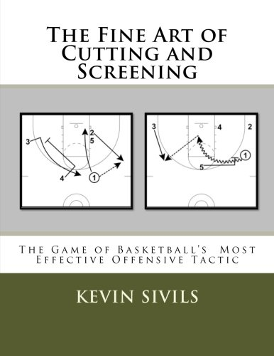 Image OfThe Fine Art Of Cutting And Screening: The Game Of Basketball Most Effective Offensive Tactic