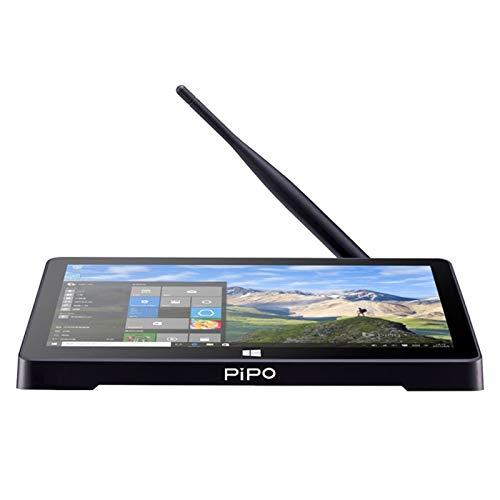 PiPo X8 Pro 2GB+32GB 7' Windows 10 Android 5.1 TV Box Mini PC Intel Quad Core TF