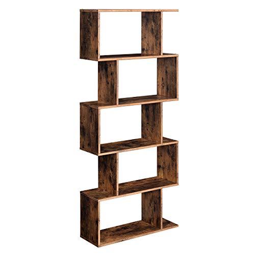 Standing Shelves for Bedroom