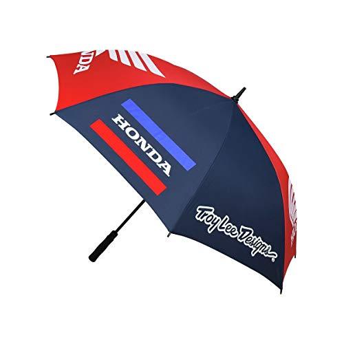 Troy Lee Designs 739515413 - Gorra Honda Wing de Adulto