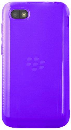Katinkas Soft Gel Cover für BlackBerry Q5 purple