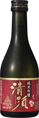 純米吟醸 清須瓶 300ml [ 日本酒 愛知県 ]