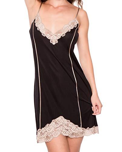 Gattina, Damen Nachthemd kurz, Amy 390303 (44)