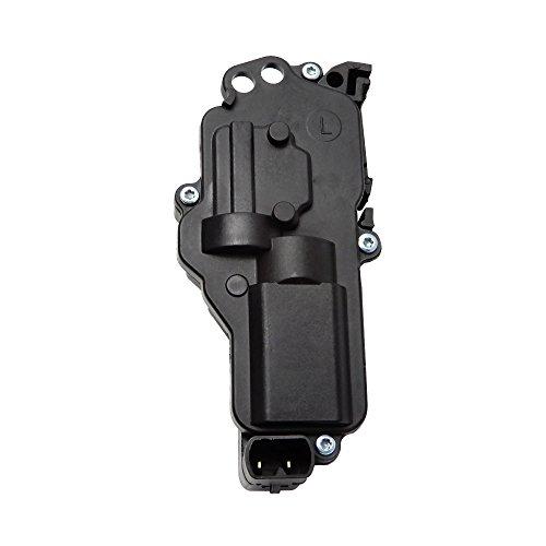 Automotive Performance Power Door Lock Motors