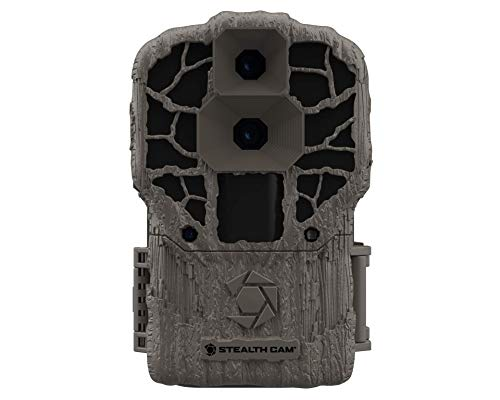 Stealth Cam STC-DS4KMAX-STC, Multi, One Size