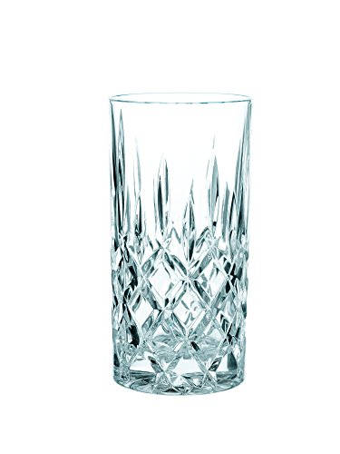 Spiegelau & Nachtmann, 4-teiliges Longdrink-Set, Kristallglas - 2