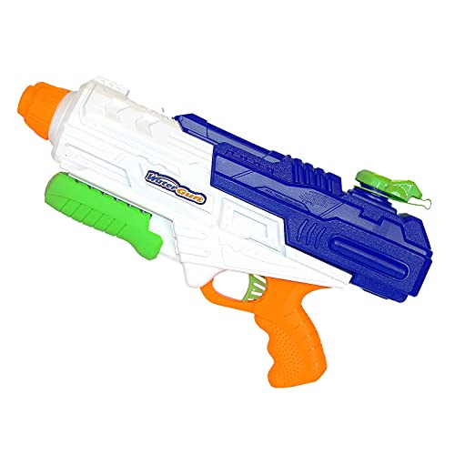 Portonss 1500 ml Waterpistool Speelgoed Kinderen Beach Spray Toy Pistool Spray Zomer Zwembad Outdoor Toy Party