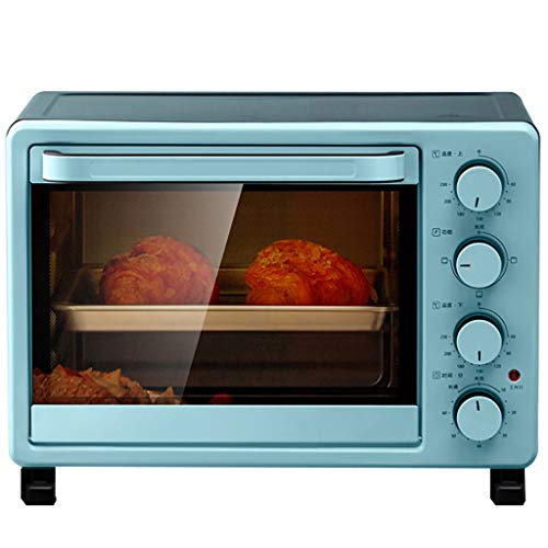 GXFCH SHOP Hornos De Cocina Electrico, 60-230 ° Control Temperatura Durante 60...