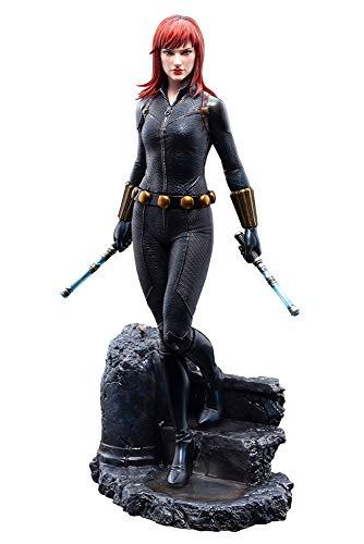 Kotobukiya Marvel Universe: Black Widow ARTFX Premier Statue image