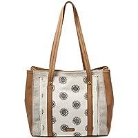 Relic by Fossil Bailey Double Shoulder Handbag Purse