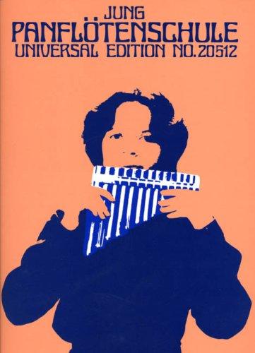 Anleitungsbuch zum Erlernen des Panflötenspiels, für Panflöte: Panflötenschule