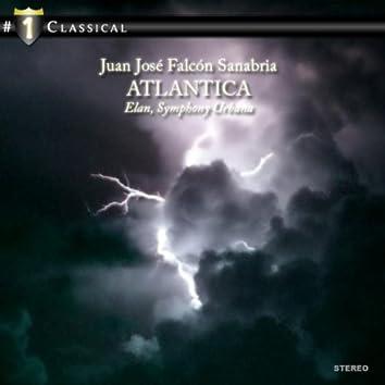 Sanabria: Atlantica - Elan, Symphopny Urbana