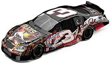 Dale & the King ( Elvis ) Nascar 1:43 Limited Edition *** 1 of 7500