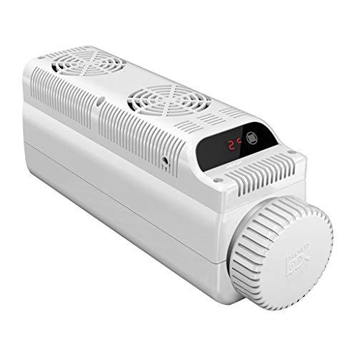 FAPROL Insuline koeler mini-koelkast 500 ml, 1-knops bediening Geen temperatuurinstelling vereist tablettendoos