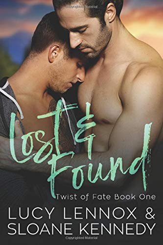 Lost and Found: Twist of Fate Book 1