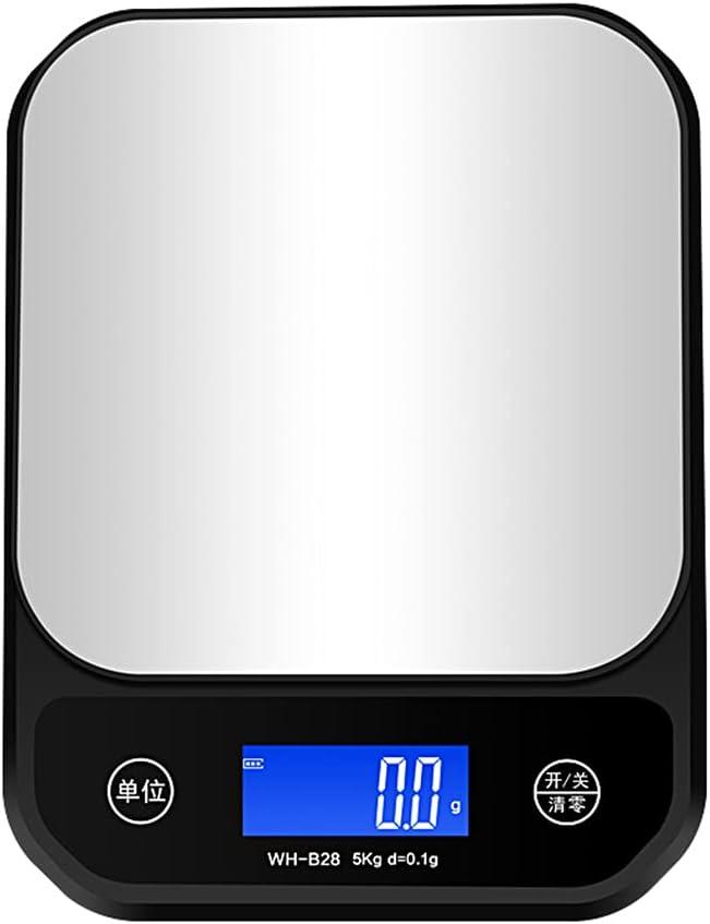 Kitchen overseas scale 22lb Store 10kg electron food digital waterproof