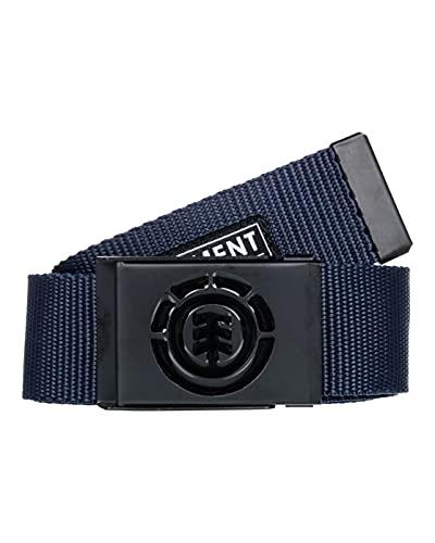 Element Beyond Belt Webbing Belt for Men Gürtel aus Gurtband Männer