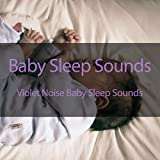 Wind In Tall Grass With Violet Noise For Baby Sleep (Original Mix)